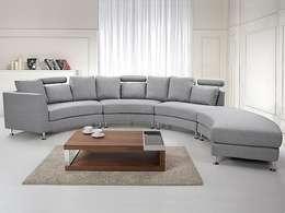 Living room by Beliani (DE) GmbH