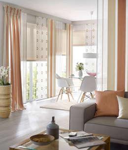 Projekty,  Salon zaprojektowane przez UNLAND International GmbH