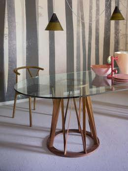 Projekty,   zaprojektowane przez Florian Schmid