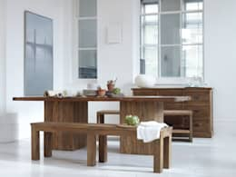 Raft Furniture:  tarz