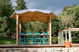 Garden  by David Arnold Design