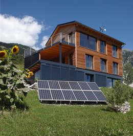 erneuerbare energiequellen f r euer zuhause. Black Bedroom Furniture Sets. Home Design Ideas