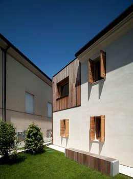 moderne Häuser von Massimo Galeotti Architetto