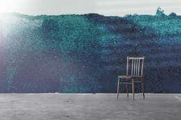 Muren door Trufle Mozaiki