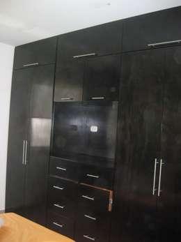 modern Dressing room by Softlinedecor