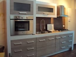 modern Kitchen by Softlinedecor