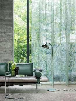 ideias de decora o para janelas. Black Bedroom Furniture Sets. Home Design Ideas
