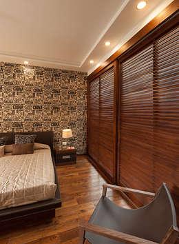 J Residence:   by Kumar Moorthy & Associates