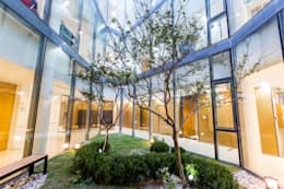 목동 포미즈 여성병원 : giovanni design works의  클리닉