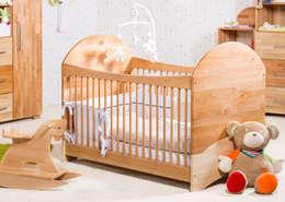 Детская комната в . Автор – taube Kinder- und Jugendmöbel