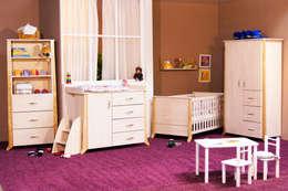 غرفة الاطفال تنفيذ taube Kinder- und Jugendmöbel