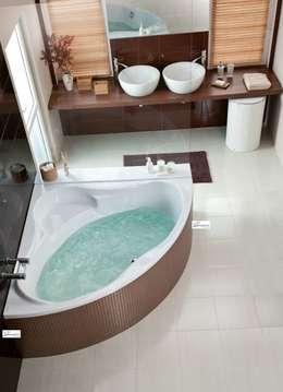 ideen f r wellnessbadezimmer. Black Bedroom Furniture Sets. Home Design Ideas