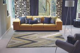 Livings de estilo moderno por benuta GmbH
