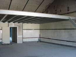 von Barbara Sterkers , architecte d'intérieur