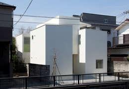 Häuser von Aida Atelier, Inc.