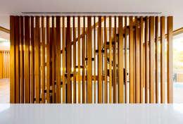 Corridor & hallway by CHROFI