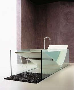 modern Bathroom by DUPONT TÜRKİYE