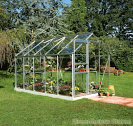 Tuin door Greenhouse Stores