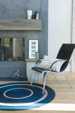 المنزل تنفيذ Otago Design