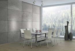 modern Dining room by Loft Design System Deutschland