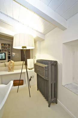 moderne Huizen door Fabio Gianoli