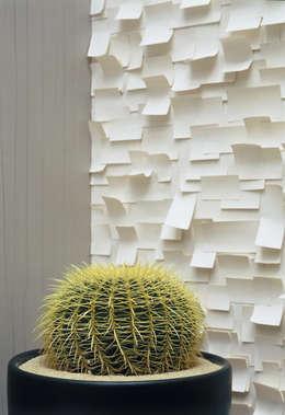 Muren & vloeren door the Collection
