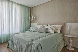 11 trendy kleuren voor de slaapkamer