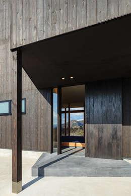 玄燈舎: 傳寶慶子建築研究所が手掛けた家です。