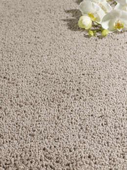 Best Wool Carpets: moderne Schlafzimmer von Teppichkontor