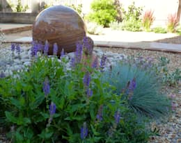Vườn by Cornus Garden Design