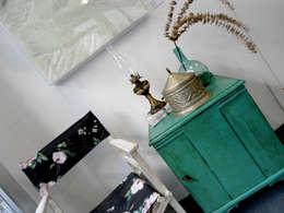 Wabi Sabi Shop Gallery의  사무실