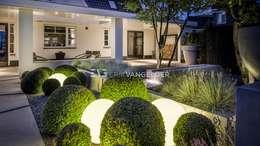 ERIK VAN GELDER | Devoted to Garden Design의  베란다