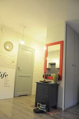 Perfect Home :  tarz Koridor ve Hol