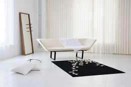 Sakai Design Associate:  tarz Oturma Odası