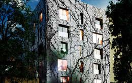 de estilo  por Ricardo Bofill Taller de Arquitectura