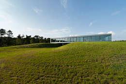 Casas de estilo moderno por 123DV Moderne Villa's