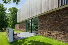Patios & Decks by 123DV Moderne Villa's