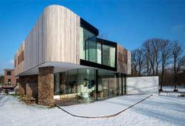 Walls by 123DV Moderne Villa's