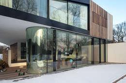 Windows by 123DV Moderne Villa's