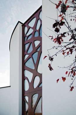 Ventanas de estilo  por 123DV Moderne Villa's