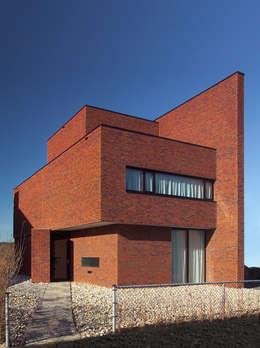 Дома в . Автор – 123DV Moderne Villa's