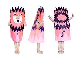 Costume Leone: Chambre d'enfants de style  par OMY