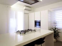 moderne Küche von Laboratorio di Progettazione Claudio Criscione Design
