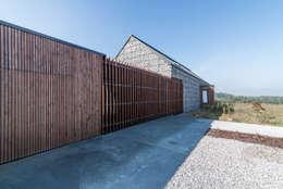 Rumah by Kropka Studio