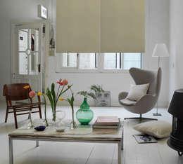 Fenêtres & Portes de style de style Moderne par Ladeco