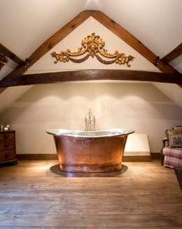 classic Bathroom by William Holland