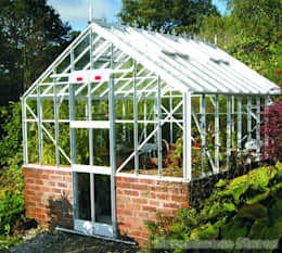 moderne Tuin door Greenhouse Stores