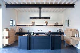 Hotels von Studio Roderick Vos