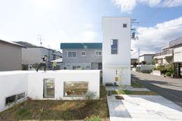 hiroshi kuno + associates의  주택