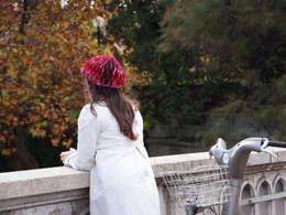 Top Up: Dressing de style de style eclectique par CAROLINE JOURNAUX
